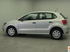 2020 Volkswagen Polo Vivo 1.4 Trendline 5-Door Western Cape Bellville_1