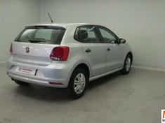 2020 Volkswagen Polo Vivo 1.4 Trendline 5-Door Western Cape Bellville_3