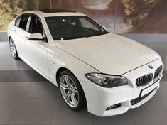 2016 BMW 5 Series 520D Auto M Sport Gauteng