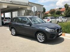 2019 BMW X3 sDRIVE 18d (G01) Gauteng