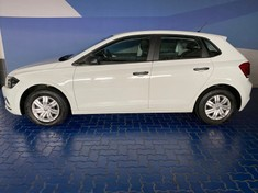 2020 Volkswagen Polo 1.0 TSI Trendline Gauteng Alberton_1