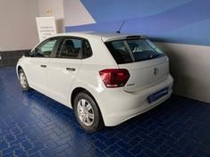 2020 Volkswagen Polo 1.0 TSI Trendline Gauteng Alberton_2