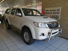 2014 Toyota Hilux 2.5 D-4d Vnt 106kw R/b P/u D/c  Western Cape