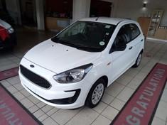 2020 Ford Figo 1.5Ti VCT Ambiente 5-Door Limpopo Hoedspruit_2