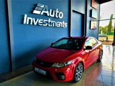 2011 Kia Cerato 2.0 Koup A/t  Gauteng