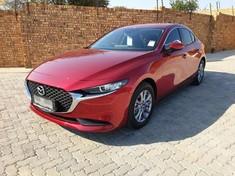 2021 Mazda 3 1.5 Dynamic North West Province