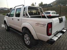 2021 Nissan NP300 Hardbody 2.5 TDi 4X4 Double Cab Bakkie North West Province Rustenburg_3