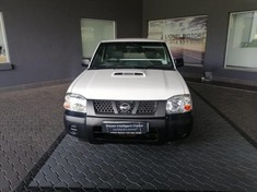 2020 Nissan NP300 Hardbody 2.5 TDi LWB Single Cab Bakkie North West Province Rustenburg_1