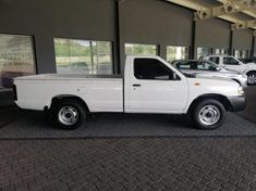 2020 Nissan NP300 Hardbody 2.5 TDi LWB Single Cab Bakkie North West Province Rustenburg_4