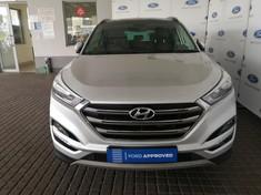 2017 Hyundai Tucson 1.6 TGDI Elite DCT Gauteng Johannesburg_1