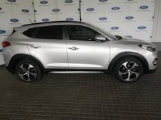 2017 Hyundai Tucson 1.6 TGDI Elite DCT Gauteng Johannesburg_2