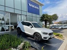 2021 Volvo XC40 T3 Inscription Geartronic Gauteng