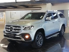 2020 Mercedes-Benz X-Class X250d 4x4 Power Auto Western Cape