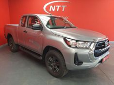 2021 Toyota Hilux 2.4 GD-6 RB Raider PU ECab Mpumalanga Delmas_0