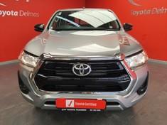 2021 Toyota Hilux 2.4 GD-6 RB Raider PU ECab Mpumalanga Delmas_1