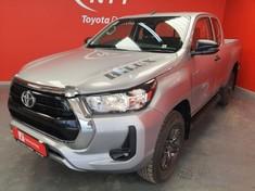 2021 Toyota Hilux 2.4 GD-6 RB Raider PU ECab Mpumalanga Delmas_2