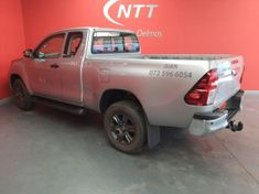 2021 Toyota Hilux 2.4 GD-6 RB Raider PU ECab Mpumalanga Delmas_3