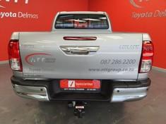2021 Toyota Hilux 2.4 GD-6 RB Raider PU ECab Mpumalanga Delmas_4