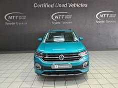 2019 Volkswagen T-Cross 1.0 TSI Highline DSG Limpopo Tzaneen_1