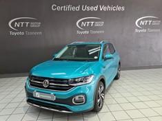 2019 Volkswagen T-Cross 1.0 TSI Highline DSG Limpopo Tzaneen_2