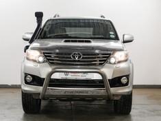 2012 Toyota Fortuner 3.0d-4d 4x4  North West Province Potchefstroom_1