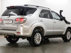 2012 Toyota Fortuner 3.0d-4d 4x4  North West Province Potchefstroom_4