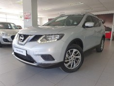 2015 Nissan X-Trail 1.6dCi XE T32 North West Province Potchefstroom_0