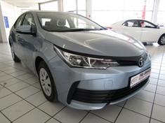 2020 Toyota Corolla Quest 1.8 Kwazulu Natal