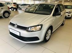 2020 Volkswagen Polo Vivo 1.4 Trendline 5-Door Free State