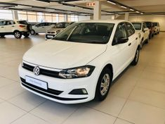 2020 Volkswagen Polo 1.0 TSI Trendline Free State Bloemfontein_0