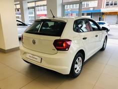 2020 Volkswagen Polo 1.0 TSI Trendline Free State Bloemfontein_3