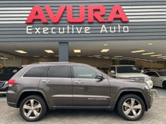 2016 Jeep Grand Cherokee 3.6 Overland North West Province