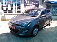2014 Hyundai i20 1.2 Motion  North West Province