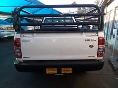 2014 Toyota Hilux 2.5 D-4d Srx 4x4 Pu Sc  North West Province Rustenburg_3
