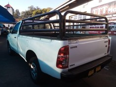 2014 Toyota Hilux 2.5 D-4d Srx 4x4 Pu Sc  North West Province Rustenburg_4