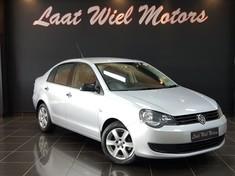 2014 Volkswagen Polo Vivo 1.4 Blueline Mpumalanga