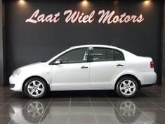 2014 Volkswagen Polo Vivo 1.4 Blueline Mpumalanga Middelburg_1