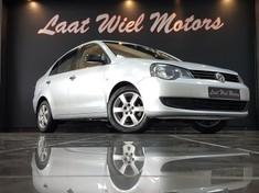 2014 Volkswagen Polo Vivo 1.4 Blueline Mpumalanga Middelburg_4