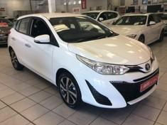 2019 Toyota Yaris 1.5 Xs CVT 5-Door Eastern Cape