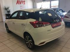 2019 Toyota Yaris 1.5 Xs CVT 5-Door Eastern Cape East London_1