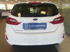 2020 Ford Fiesta 1.0 Ecoboost Trend 5-Door Western Cape Tygervalley_1