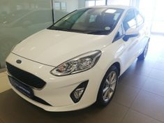 2020 Ford Fiesta 1.0 Ecoboost Trend 5-Door Western Cape Tygervalley_4