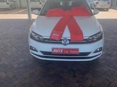 2020 Volkswagen Polo 1.0 TSI Comfortline Auto Western Cape