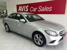 2019 Mercedes-Benz C-Class C180 Auto Eastern Cape