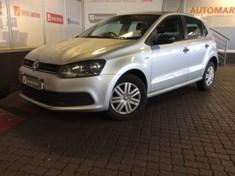 2020 Volkswagen Polo Vivo 1.4 Trendline 5-Door Mpumalanga