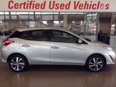 2019 Toyota Yaris 1.5 Xs CVT 5-Door Limpopo Mokopane_2