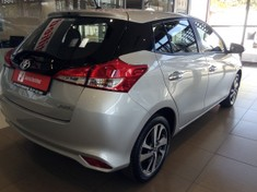2019 Toyota Yaris 1.5 Xs CVT 5-Door Limpopo Mokopane_3