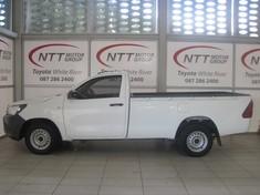 2020 Toyota Hilux 2.0 VVTi AC Single Cab Bakkie Mpumalanga White River_3