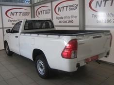 2020 Toyota Hilux 2.0 VVTi AC Single Cab Bakkie Mpumalanga White River_4