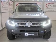 2019 Volkswagen Amarok 3.0 TDi Highline 4Motion Auto Double Cab Bakkie Mpumalanga White River_0